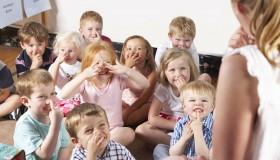 KUKÁTKO provádí vyšetření v mateřských školách