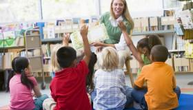Pokračujeme v preventivních prohlídkách v mateřských školách