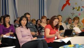 Odborný seminář pro oční ambulantní lékaře