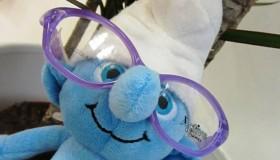 Kukátko nově nabízí i dětské brýlové obruby a další doplňky!