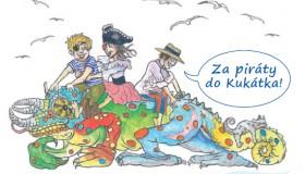 Kukátko znovu pořádá letní tábory