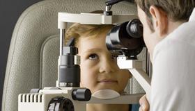 Dětská oční ambulance