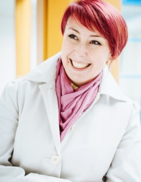 Ing. Magda Pravdová