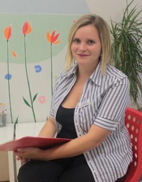 Bc. Hana Pěknicová